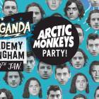 Propaganda Birmingham - Arctic Monkeys Party!