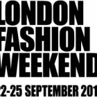 London Fashion Week Festival: Luxe Ticket - 10:00am to 2:00pm Session