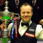 Betfred World Championship Snooker 2017 - Final
