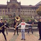 Heavy Beat Brass Band - Album Launch Party