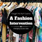 A Fashion Intervention