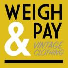 Sheffield's Vintage Weigh & Pay