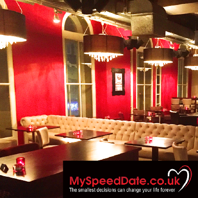 Speed Dating Cardiff, ages 22-34 (guideline only)