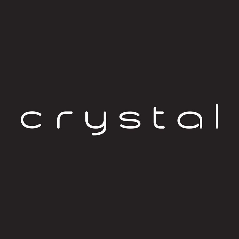 CRYSTAL SATURDAYS: THE BIGGEST NIGHT OUT OF THE WEEK