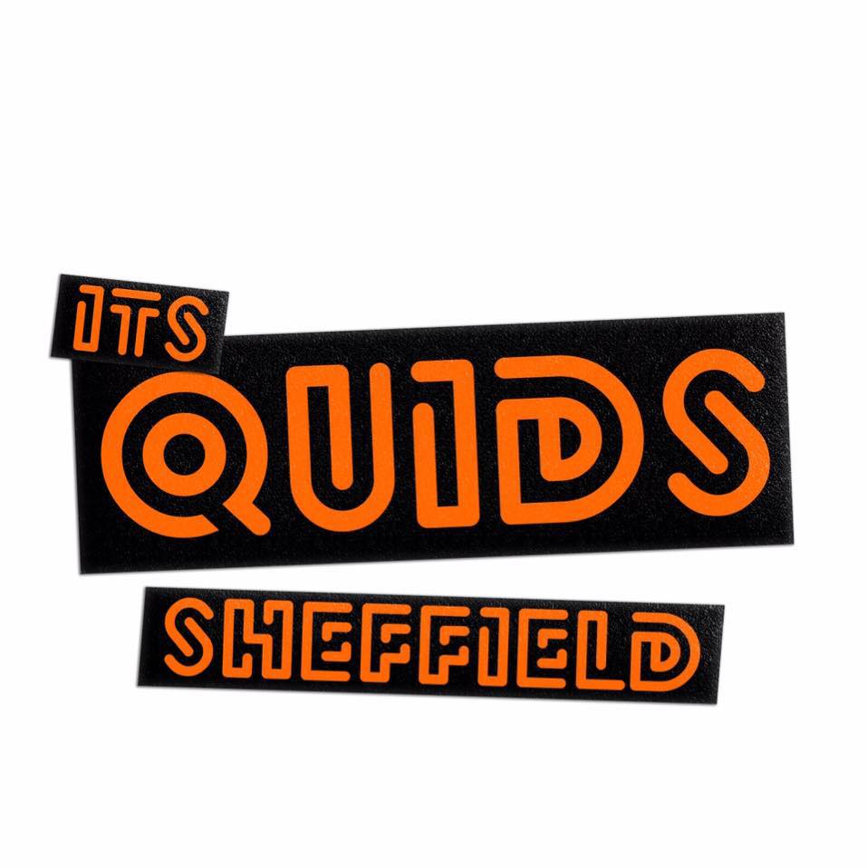 ★★ITS QUIDS: SHEFFIELD - TUESDAYS AT CRYSTAL★★