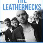 The Leathernecks live at The Rocking Chair, Sheffield