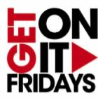 Get On It - Fridays at Area Sheffield