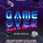 GAME OVER: Back to the 90s