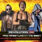 Revolution Pro Wrestling High Stakes 2017