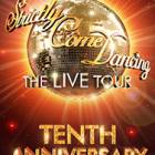 Strictly Come Dancing The Live Tour 2017 - Birmingham