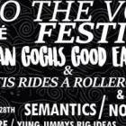 INTO THE VOID FESTIVAL 2017