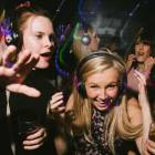 Refreshers Silent Disco!
