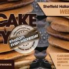HALLAMNATION // PANCAKE PARTY // 1ST MARCH 2017